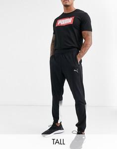 Черные спортивные штаны Puma A.C.E.-Черный