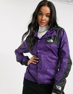 Фиолетовая куртка The North Face 1985 Seasonal Mountain-Фиолетовый