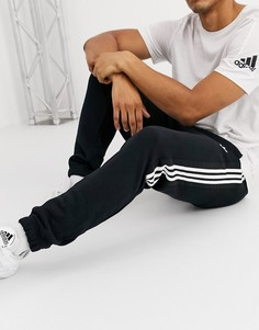 Джоггеры adidas originals Radkin-Черный
