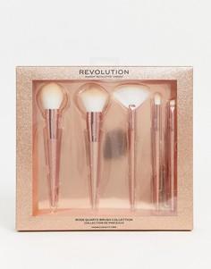Набор кистей Revolution-Бесцветный