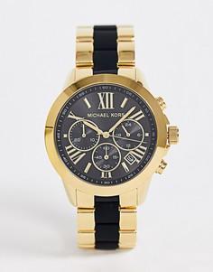 Женские часы Michael Kors MK6501-Золотой