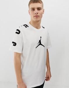 Категория: Футболки с логотипом Jordan