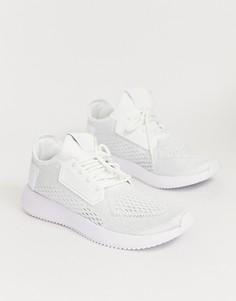 Сетчатые кроссовки Puma uprise-Серый