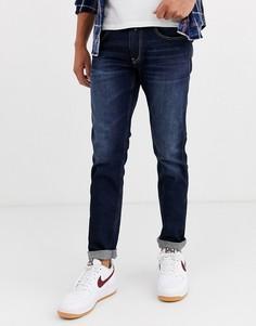 Эластичные джинсы скинни Replay-Бесцветный