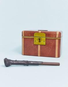 Копилка в виде книги с волшебной палочкой Harry Potter-Мульти Paladone