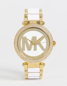 Наручные часы Michael Kors MK6313-Белый