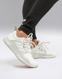 Белые кроссовки adidas running edgebounce-Белый