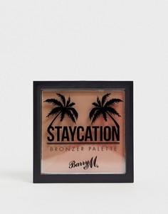 Бронзатор Barry M Staycation-Коричневый