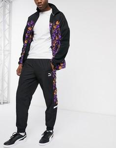 Спортивные брюки Puma-Черный