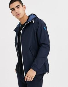 Куртка-дождевик на молнии Timberland-Синий