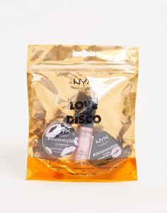 Набор для ухода за губами NYX Professional Makeup-Мульти