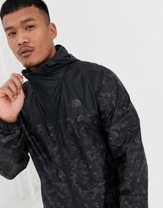 Серая куртка The North Face 94 Rage Novelty Cyclone-Серый