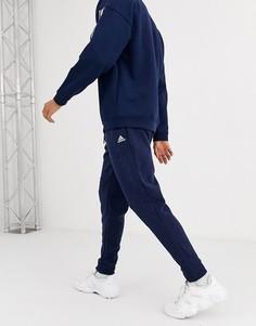 Спортивные брюки adidas ID stadium-Серый