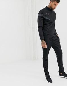 Спортивный костюм Puma ftblNXT-Черный