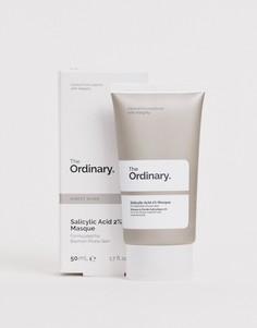 Маска для кожи лица с 2% салициловой кислоты The Ordinary-Бесцветный