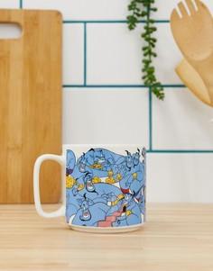 Кружка Disney genie-Мульти Paladone