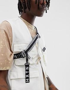 Прозрачная сумка-кошелек через плечо HXTN Supply-Очистить