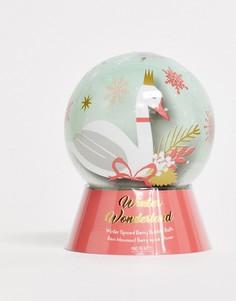 Пена для ванной с лебедем Winter Wonderland-Бесцветный Beauty Extras