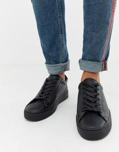 Черные кроссовки Good For Nothing-Черный