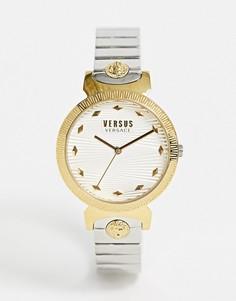 Наручные часы Versus Versace Marion-Серебряный