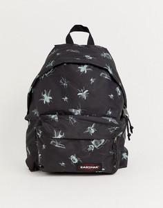 Рюкзак с принтом Eastpak - pakr-Черный
