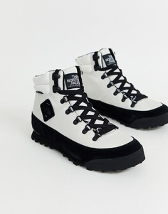 Черно-белые ботинки The North Face Back-2-Berkeley-Белый