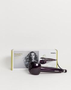 Стайлер для завивки волос с вилкой британского стандарта BaByliss Curl Secret-Бесцветный