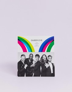 "Книга ""Queer Eye: Love yourself love your life\""-Мульти Books"