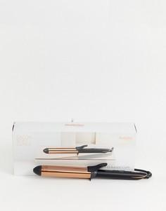 Щипцы для завивки волос 32 мм BaByliss Titanium Brilliance-Бесцветный