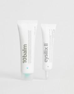 Набор средств по уходу за кожей лица Indeed Laboratories Intensive Soothing Essentials-Бесцветный