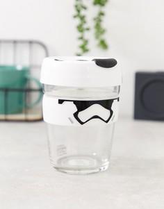 "Многоразовая чашка с дизайном \""штурмовик\"" KeepCup Star Wars, 12 унций-Мульти"