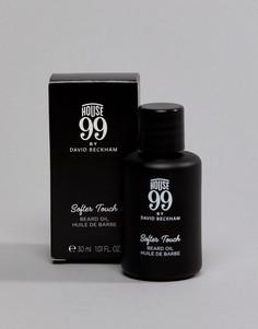 Масло для бороды 30 мл House 99 Softer Touch-Бесцветный