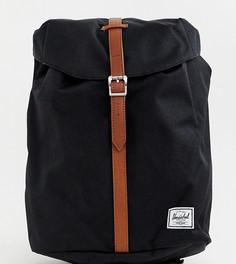 Рюкзак Herschel Supply Co worldwide-Черный