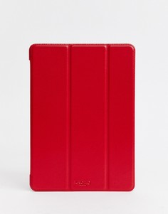 Чехол для iPad Pro Knomo London-Красный