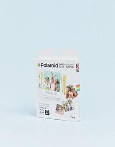 Набор из 20 фотопленок Polaroid Zink POP-Мульти