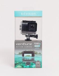 Экшн-камера с форматом записи 1080p и Wi-Fi Kitvision Venture-Мульти