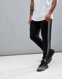 Черные джоггеры adidas - performance (cg2129)-Черный