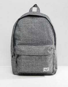 Классический рюкзак Herschel Supply Co-Серый