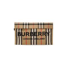 Клатчи и вечерние сумки Burberry Клатч Burberry