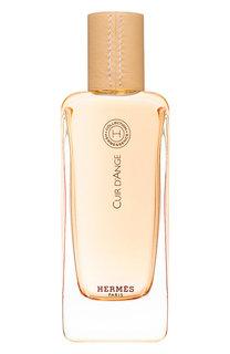 Туалетная вода Hermessence Cuir d`ange Hermès