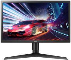 Монитор LG Gaming 24GL650-B