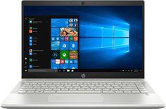 Ноутбук HP 14-ce2005ur (серебристый)
