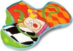 Игрушка Taf Toys Анатомическая подушка (с рисунком)