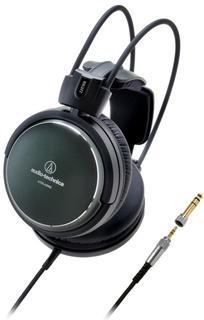 Наушники Audio-Technica ATH-A990Z (черный)