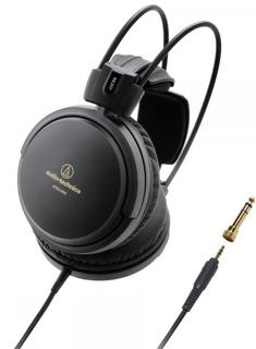 Наушники Audio-Technica ATH-A550Z (черный)