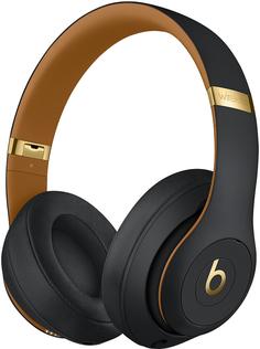 Наушники Beats Studio3 Wireless (полуночный черный)
