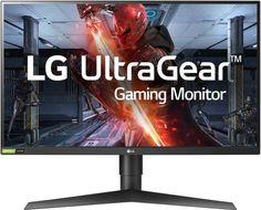 Монитор LG 27GL850-B