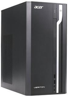 Системный блок Acer ES2710G DT.VQEER.078 (черный)