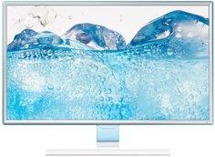 Монитор Samsung S24E391HL LS24E391HLO/CI (белый)