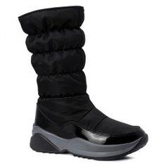 Полусапожки JOG DOG 1602 черный